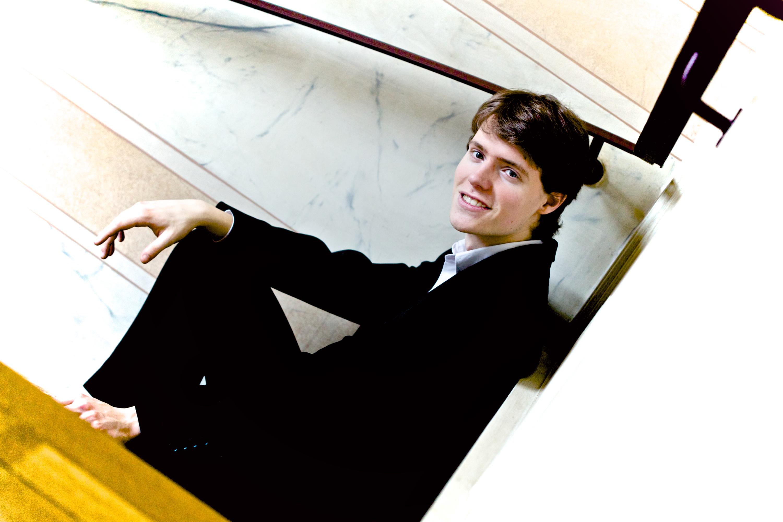 12 octobre 2011 – Florian NOACK
