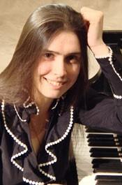 2 octobre 2012 – Tatiana KOLESOVA