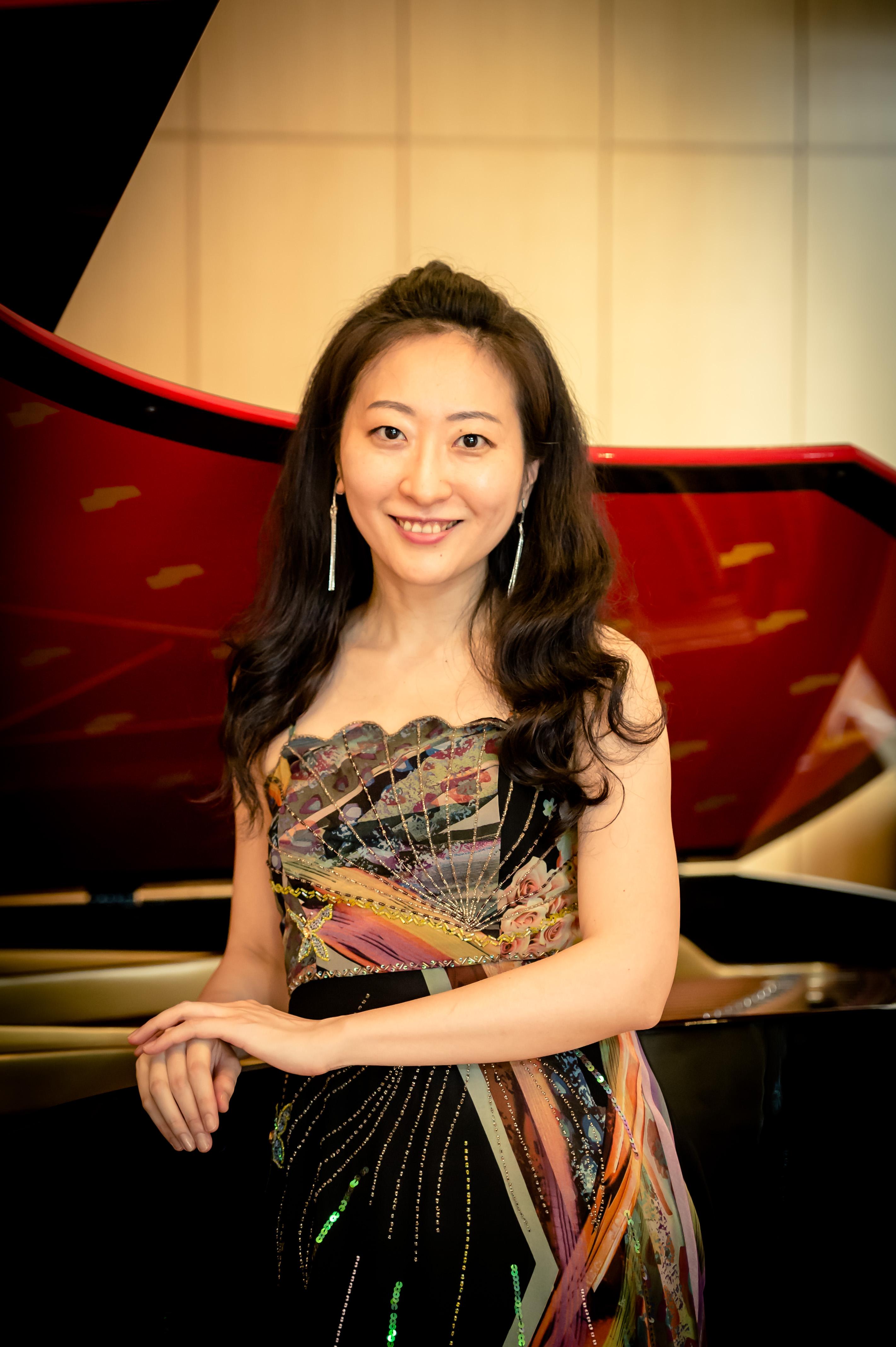 Etsuko Hirose – le 9 octobre à 19h – Japon