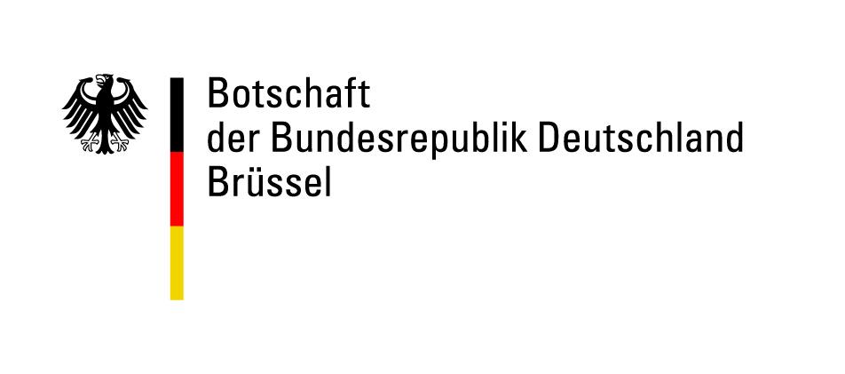 Botschaft der Bundesrepublik Deutschland Brüssel